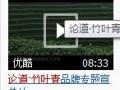 论道·竹叶青品牌专题宣传片 (186播放)
