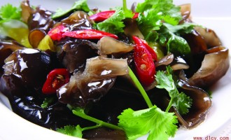 黑木耳、青椒复合果酱生产技术