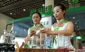 茶叶精品汇山东济南
