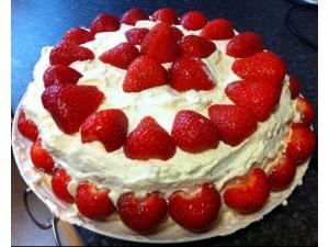 草莓蛋糕 (4)