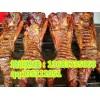 传授干锅兔肉配方摇滚烤兔肉做法红烧烤兔技术培训