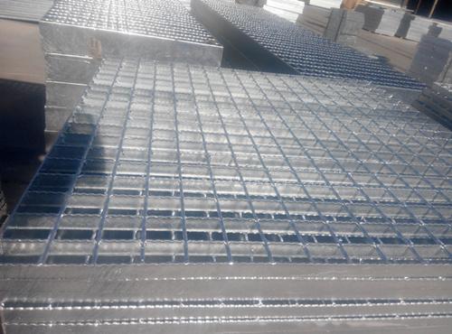 格栅板供应商安平县钢格板厂家