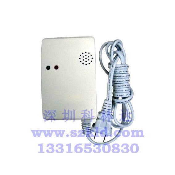 威海莱迪克LED-208A天然气泄漏报警器13006655660