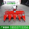 自走式割晒机 柴油稻麦割晒机 农用手扶式收割机