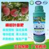 进口施力龙桃树专用叶面肥