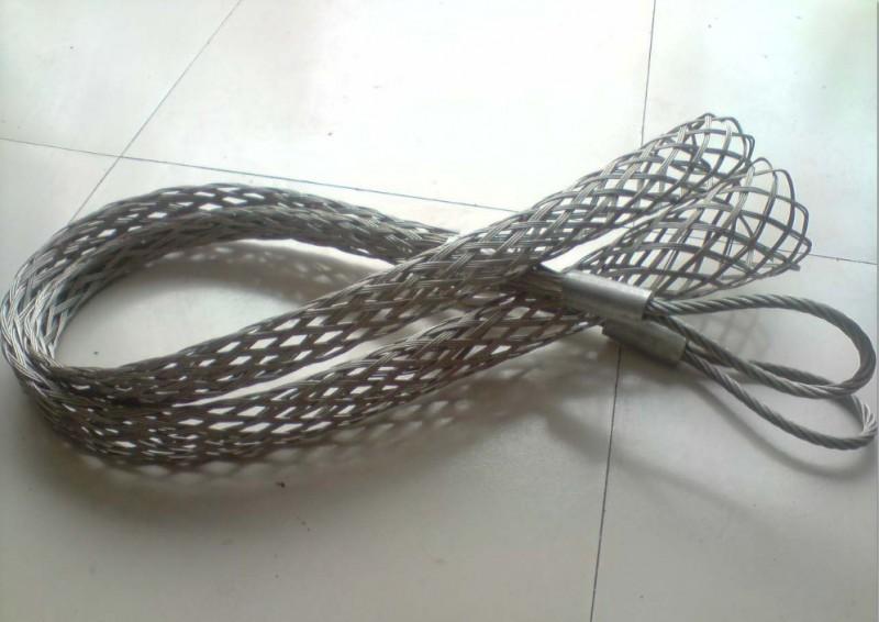 电缆网套MGT 双侧拉中间网套 导线网套 拉线网套