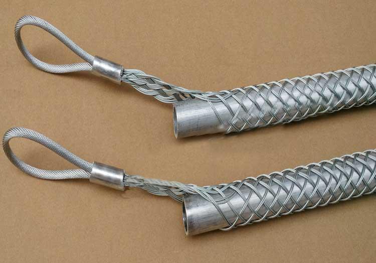 江苏电缆网套,电缆拉线网套,电缆牵引网套