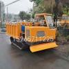 农林运输车 自卸履带式拖拉机厂家