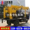 三轮车上的打井XYC-200A三轮车载水井钻机厂家促销