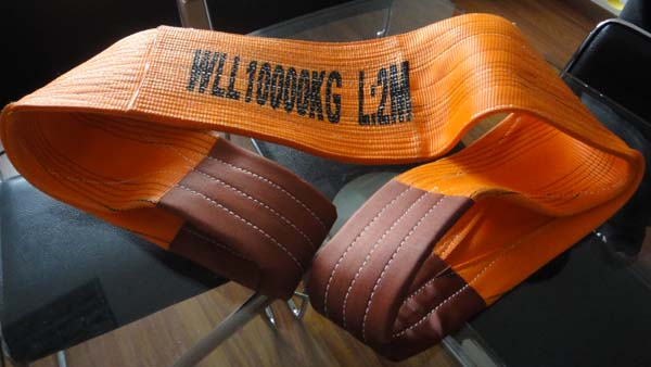 力夫特吊装带,隧道管片吊带,钢管吊带