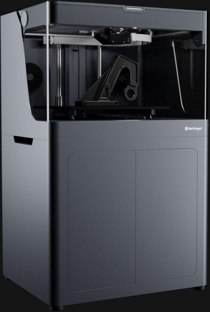 MARK FORGED X3 碳纤维3D打印机浙江
