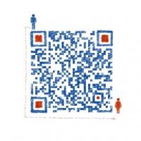 农业产业信息网二维码