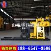 HZ-200Y液压水井钻机200米型地质勘探钻机价格实惠